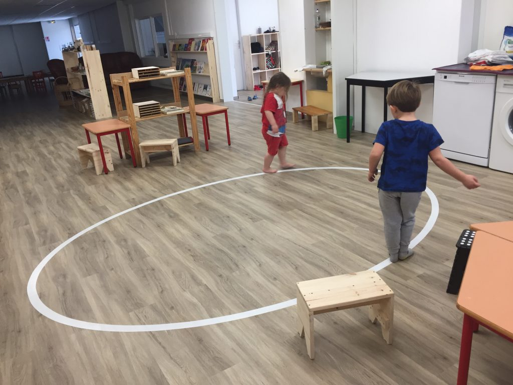 Ellipse Montessori